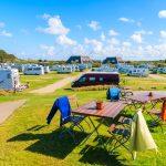 Camping i Odsherred - Giv dig tid til livet