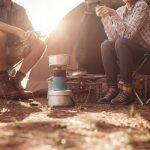 Campingferie i udlandet
