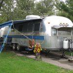 Fra spartansk camping til luksus ferie