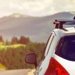 Find den bedste familiebil til campingferien