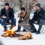 Campingtur: 5 gode ski-destinationer i Sverige
